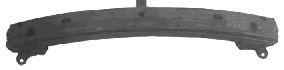 Rinforzo paraurti anteriore hyundai Getz