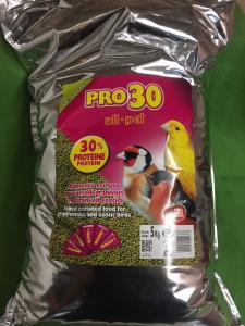GOCCE PRO 30  confezione 5Kg