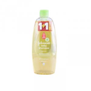 Johnsons Camomile Shampoo 500ml Set 2 Parti