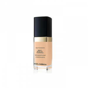 Dolce And Gabbana The Lift Foundation Perfect Reveal Beige 78 Spf25 30ml