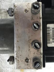 Aggregato ABS usato originale Peugeot Partner Tepee