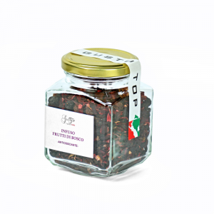 Berries Infusion pack of 90 gr