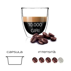 Compatibili Lavazza a Modo Mio CAFFE' ASSORTITI