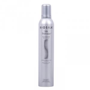 Biosilk Silk Therapy Mousse Medium Hold 376ml