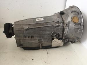 Cambio Automatico usato originale mercedes classe-c cod. motore 651911