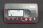 METRONOMO DIGITALE KORG MA - 1 BLACK