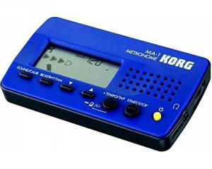 METRONOMO DIGITALE KORG MA - 1 BLUE