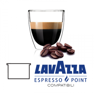 Compatibili Lavazza Espresso Point CAFFE' ASSORTITI