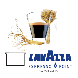 Compatibili Lavazza Espresso Point SOLUBILI ASSORTITI