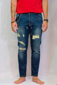 Jeans Berna