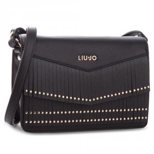 Backpack Liu Jo CERESIO N68052 E0033 NERO