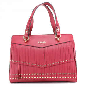 Hand and shoulder bag Liu Jo BRERA N68196 E0031 RED