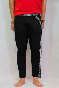 Jeans Berna con cintura