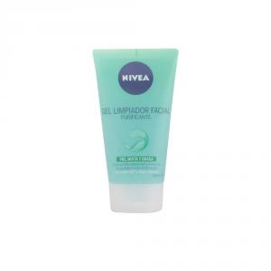 Nivea Aqua Effect Cleansy Gel 150ml