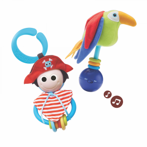 Sonagli Pirata Play Set Yookidoo 40118