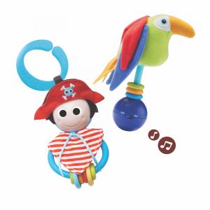Sonagli Pirata Play Set Yookidoo 40118
