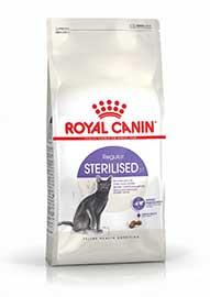 Sterilised 37 gatti sterilizzati adulti
