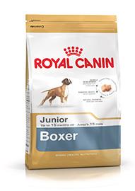 Boxer Junior confezione 12kg