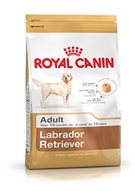 Labrador Retriever Adult confezione 12kg