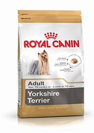 Yorkshire Terrier Adult confezione 1.5kg