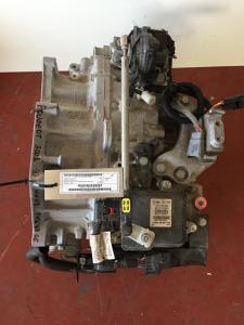 Cambio automatico usato Mercedes-Benz Classe-c codice motore HN02 2011>