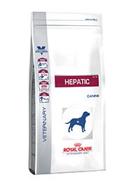 Hepatic Alimento dietetico confezione 1.5kg