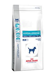 Hypoallergenic Small Dog HSD 24 Alimento dietetico confezione 1kg