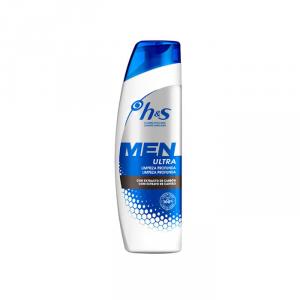 H&S Ultra Clean Shampoo 300ml