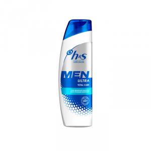 H&S Anti Dandruff Shampoo Men Ultra Total Care 300ml