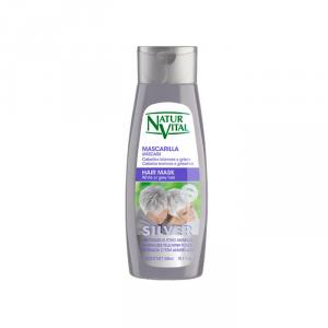 Naturaleza Y Vida Mask Argento 300ml
