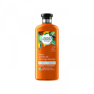 Herbal Essence Golden Moringa Oil Conditioner Smooth 400ml