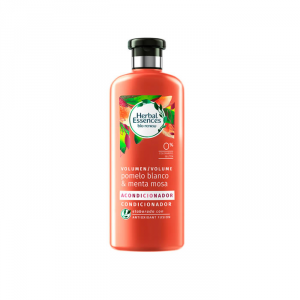 Herbal Essence White Grapefruit & Mosa Mint Conditioner Volume 400ml