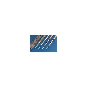 SLIDE FIT BRASS TUBE PACK, 0.3, 0.5, 0.7 & 0.9,