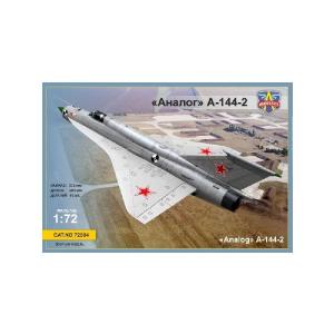 MIG-21 - ANALOG A-144-2
