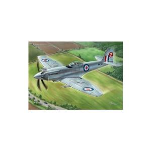 SPITFIRE F.MK.22.