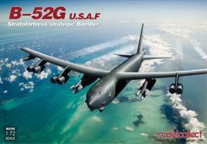 B-52 G   U.S.A.F.  strategic Bomber