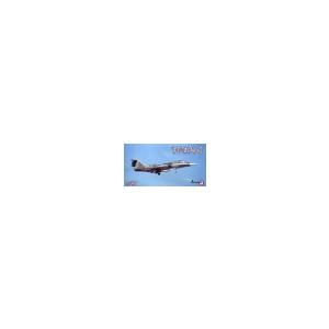 TF-104 STARFIGHTER
