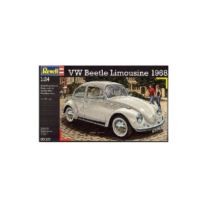 VW BEETLE LIMOUSINE