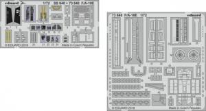 F/A-18E ACADEMY
