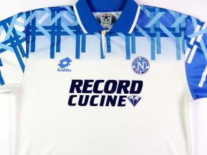 1994-96 Napoli Maglia Away L (Top)