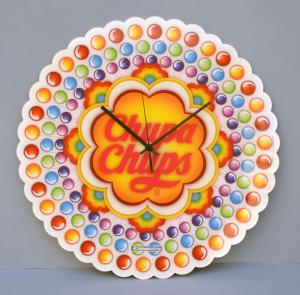 Orologio da Parete in metacrilato, Formato diametro cm40, by Salvadori Arte