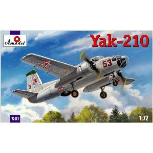 YAK-210