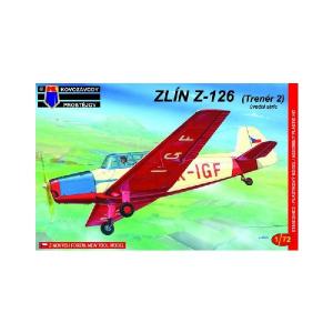 ZLIN Z-126