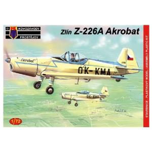 ZLIN Z-226A