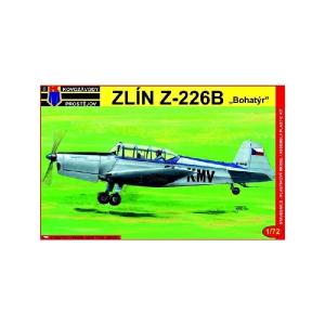 ZLIN Z-226B