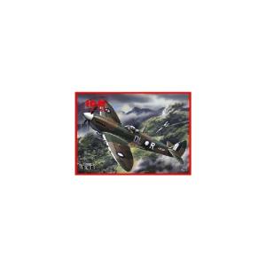 SPITFIRE MK VIII BRITISH FIGHTER WWII