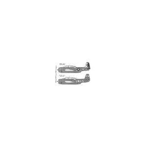 TBM-3E/U AVENGER-USN POST