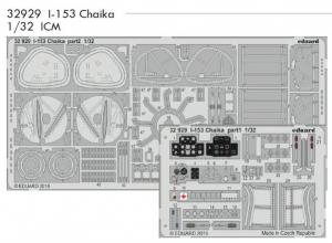 I-153 Chaika ICM