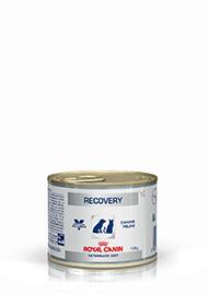 Recovery Alimento per cani e gatti lattina 195gr