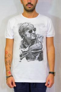T-shirt Robert Redford